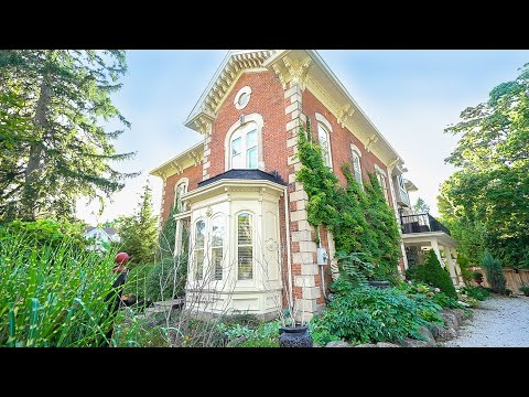 Adam Stewart, Guelph Realtor®, Presents Guelph's Luxurious Norfolk Guest House
