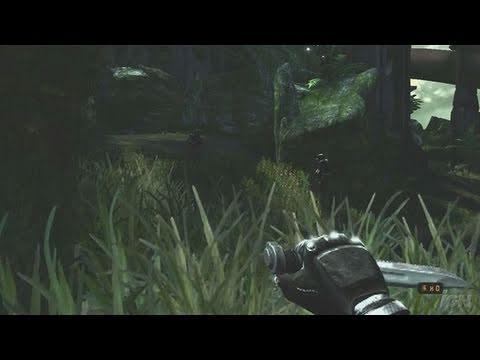 Видео № 0 из игры Turok (Б/У) [PS3]