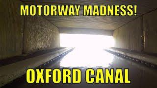 Oxford Canal Narrowboat Trip - Grants Lock to Lift-bridge 170 (nr Banbury)