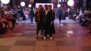 Esmod Dubai BA Fashion 2nd Year Show 2019