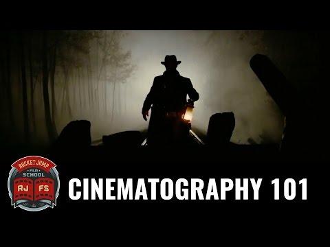 Kinematografie v kostce: O co vlastně jde?