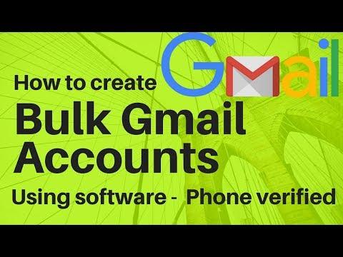 mp4 Auto Generate Gmail, download Auto Generate Gmail video klip Auto Generate Gmail