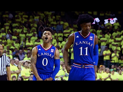 Kansas' Dynamic Duo | CampusInsiders