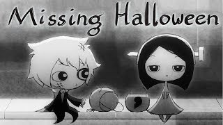 Missing Halloween - Animated Short Film