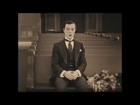 BANDE-ANNONCE (Trailer) : Les Fiancees en folie (SEVEN CHANCES) BUSTER KEATON (HD 4K)