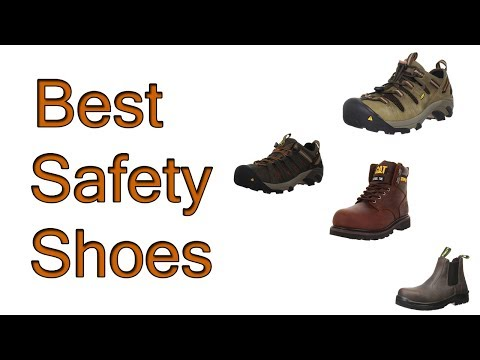 981cc96c5a3 Safety Shoes - Protective Footwear Latest Price, Manufacturers ...