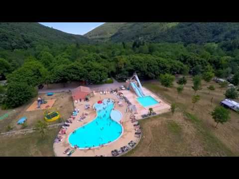 Camping les plans 2015