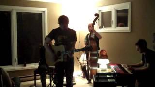 Post War Blues - Dan Mangan (live @herohill)