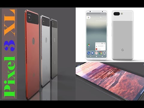 Video over Google Pixel 3