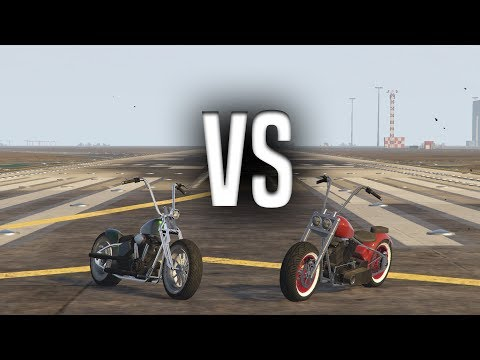 gta v manchez vs bf400
