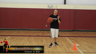How to Work on Shooting, Defense, and Ball Handling in Basketball