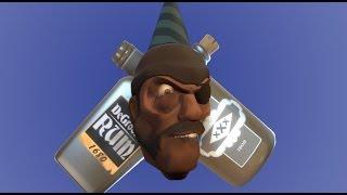 I AM THE WINGLET [Gmod/TF2 Gameplay]