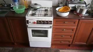 Карпаты 12 газовая плита температура инструкция