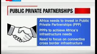 Africa advised to invest in public-private partnerships