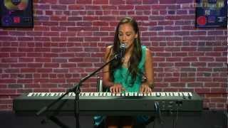 "Julia Price - ""Hardest Part"" (LIVE)"