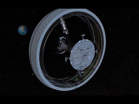 CisLunar: A Vision for a Self-Sustaining Space Economy