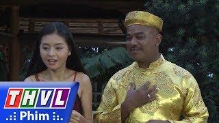 THVL | Tía ơi con muốn vợ rồi - Tập 5[2]: John về ra mắt ba mẹ Ngọc Châu