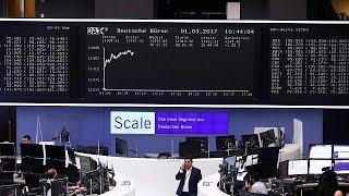 Alemanha: Inflação utrapassa meta dos BCE. Desemprego contínua em queda - economy