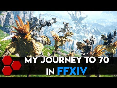 My Journey To 70 - Part 1 - TheHiveLeader