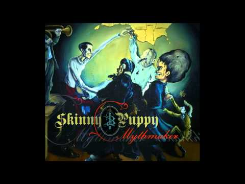 Skinny Puppy - Magnifishit