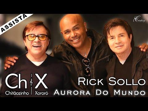 Música Aurora do Mundo (part. Chitãozinho e Xororó)