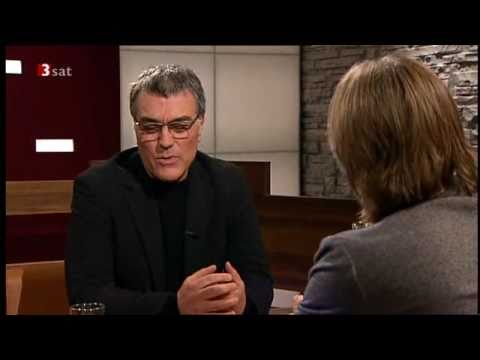 Richard David Precht im Gespräch mit Thomas Metzinger