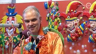 De koning van de polonaise is deze week de carnavelskraker - Café Carnaval