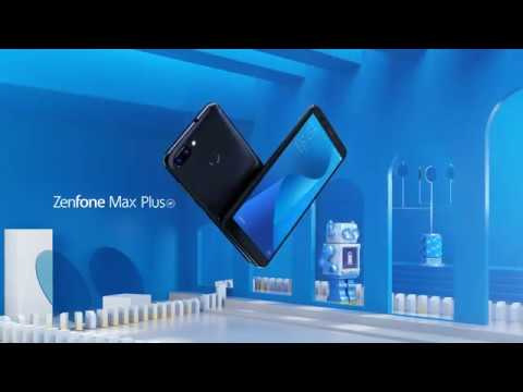 Introducing ZenFone Max Plus (M1) | ASUS