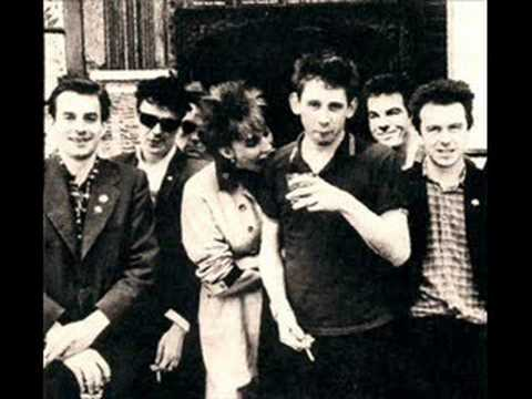 The Pogues - When The Ship Comes In