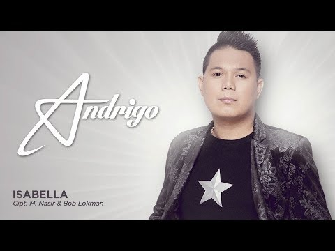 Andrigo Menyanyikan Ulang Lagu Fenomenal Isabella