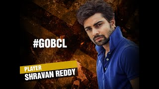 BCL International - Actor Shravan Reddy