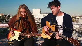 Chelsea Cutler   Lucky (With Alexander 23) (Acoustic)