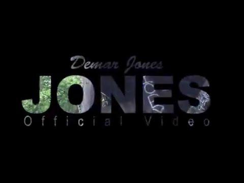 Demar Jones - JONES [Official Video]