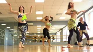Восточные танцы в EveryDay Fitness