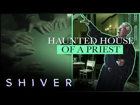 A Crucified Priest Sends Pet Dogs Wild - Most Haunted
