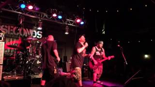 7 Seconds - In Your Face - August 2, 2014 Boston