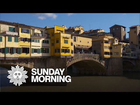 A history of Florence, a Renaissance city