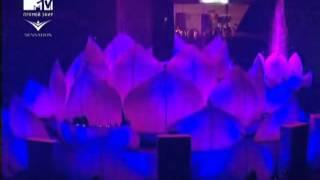 Mr.White - Live @ Sensation Innerspace 2012 Russia