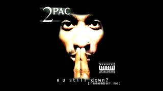 2Pac - Hold On Be Strong (Original, Best Quality)