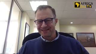 Business Leaders Africa - Mike Aldworth, FES Group