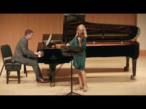 Schumann Fantasiestucke Op. 73 No. 1