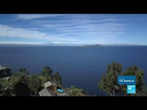 Locals taking saving Lake Titicaca into their own