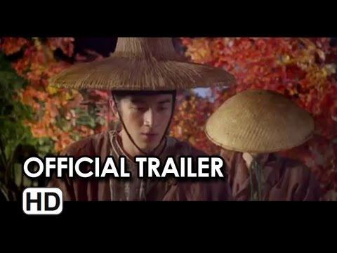 Young Detective Dee: Rise Of The Sea Dragon Official Trailer (2013) Mp3