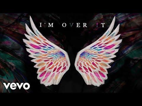 Over It Lyric Video