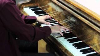 Bear McCreary - Roslin and Adama - Solo Piano