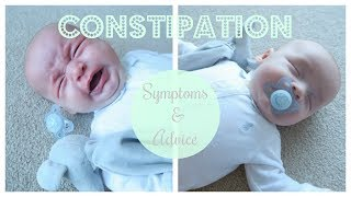 HOW TO DEAL WITH CONSTIPATION IN NEWBORN SYMPTOMS, CURE AND MASSAGE TECHNIQUES | MRS SMITH & CO.