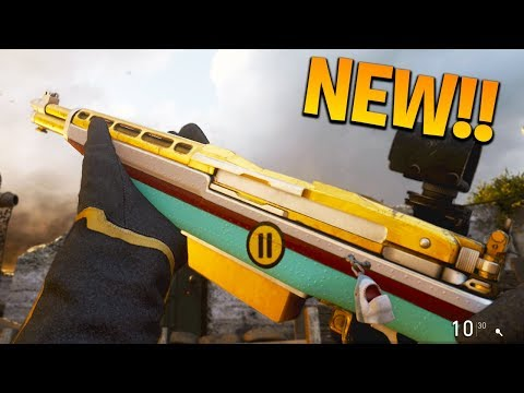 EPIC TYPE 5 WILL MAKE YOU RAGE..😡 (NEW DLC WEAPON) BEST EPIC TYPE 5 CLASS & GAMEPLAY ON COD WW2