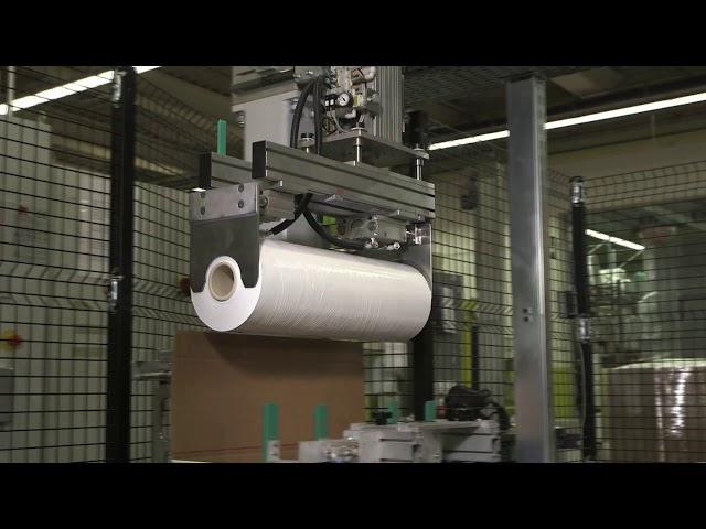Agriflex Evolution 5+ bálafólia 750mm x 1500m