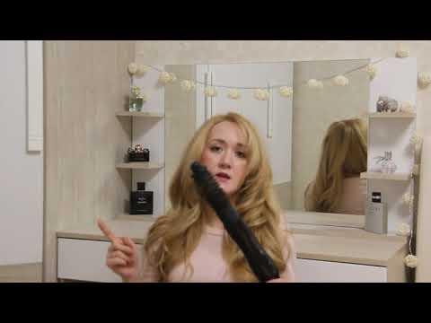 Как выбрать фен-щетку для укладки волос