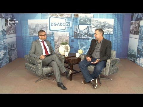 Ronaldo Castro é o convidado do programa Opinião;